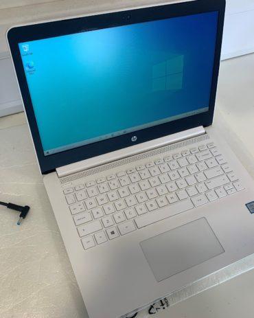 HP 14-bp071na